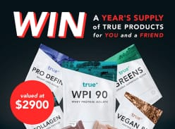Win 2x $1450 Gift Cards