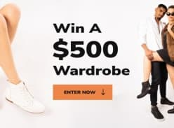 Win $500 Spring Giveaway!