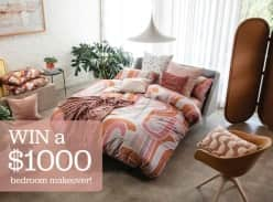 Win a $1,000 Bedroom Makeover