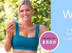 Win a 1 x $500 Slim Secrets package