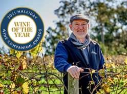 Win a 2022 Wine Companion Awards Pack
