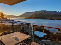 Win a 3N Stay at The Rees Hotel Queenstown for 2