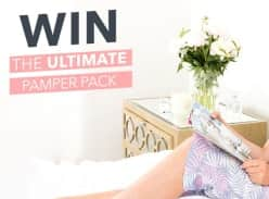 Win a $500 Eaden Sleepwear Voucher & $300 Adore Beauty Voucher