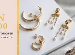 Win a $500 Jewellery Voucher