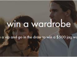Win a $500 Wardrobe