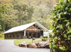 Win a 6N Stay at Eden Health Retreat for 2