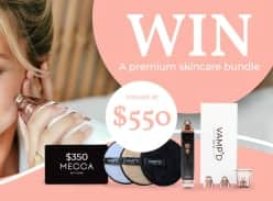 Win a Beauty Pack