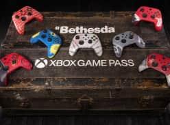 Win a Bethesda Xbox Controller Bundle