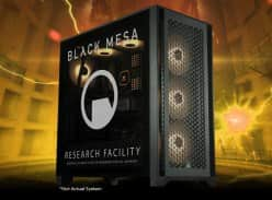 Win a Black Mesa Inspired Origin PC Neuron