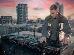 Win a Brand New Pioneer DJ CDJ 3000