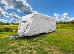 Win a Camec Caravan Cover