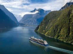 Win a Cruise for 2 People