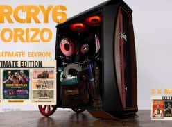 Win a Custom PC Based on Chorizo