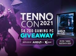 Win a Custom PC