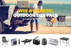 Win a Dometic Outdoor Day Pack
