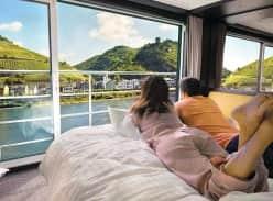Win a European River Cruise