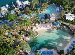 Win a Family Stay at JW Marriott Gold Coast Resort & Spa