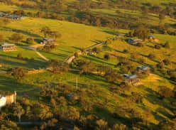 Win a Gomersal Wines & Barossa Pavilions Experience for 2