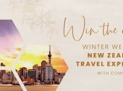 Win a Health & Wellness Trip to Auckland for 2
