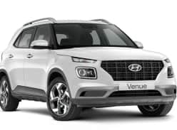 Win a Hyundai Venue Elite
