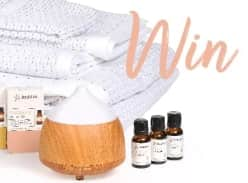 Win a Luxury Bath & Air Care Pack