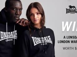 Win a Menswear or Womenswear package