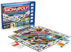 Win a Monopoly Australian Community Relief Edition