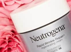Win a Neutrogena Gift Pack