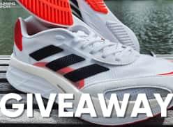 Win a Pair of adidas Adizero Boston 10