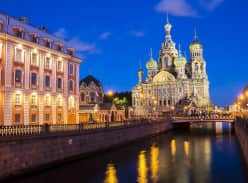 Win a Russian River Cruise