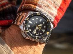 Win a Seiko SRPD57K Watch