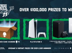 Win a Share in over $76,000