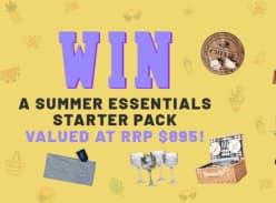 Win a Summers Essentials Starter Pack