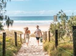 Win a Sunshine Coast Getaway for 2