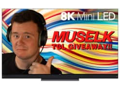 Win a TCL 75