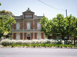 Win a two-night stay and activities in Creswick