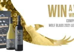 Win a Vintec Wine Cabinet & Wolf Blass Wines