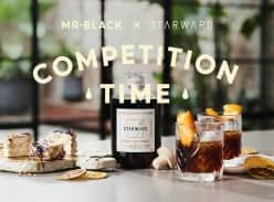 Win a Whisky Prize Pack