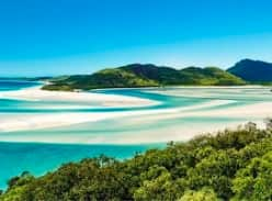 Win a Whitsundays Getaway for 2