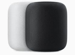 Win an Apple HomePod