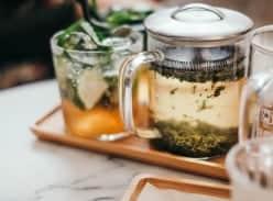 Win an Ari and May European Tea Bundle