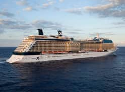 Win an Australia New Zealand cruise