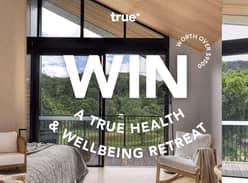 Win an Eden Health Retreat for 2