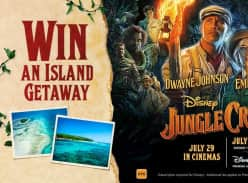 Win an Island Getaway for 2
