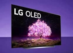Win an LG 65