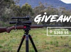 Win an Olight Javelot Turbo Hunting Kit