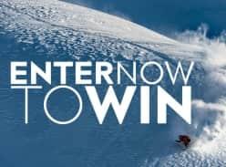 Win Capsule Snow Goggles & a Fleece Jumper