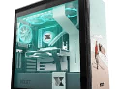 Win Custom Wrapped Sable Gaming PC [11700K/RTX3080] or 1 of 4 Sable PC Codes