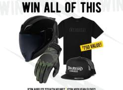 Win Motorcycle Gear