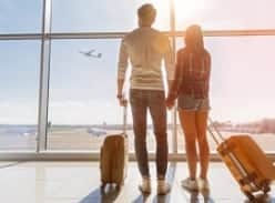 Win Return Economy Flights to Auckland for 2